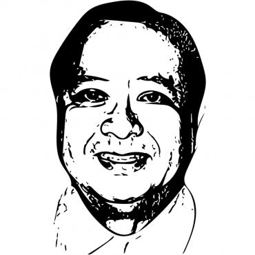 Bishop George F. Castro (1988-1989)