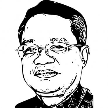 Bishop Nathanael Lazaro (2008-2009)