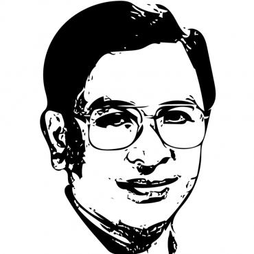 Dr. Cirilio A. Rigos (1984-1986, 1995-1996)