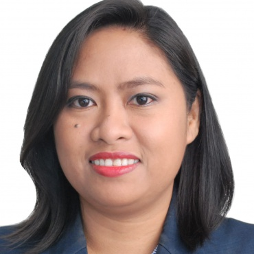 MS. FLORENCE A. VICENTE