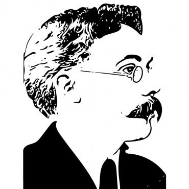 Rev. Jay C. Goodrich (1899-1905)