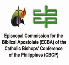 Episcopal Commission for the Biblical Apostolate (ECBA) of the Catholic Bishops' Conference of the Philippines (CBCP)
