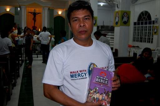 Jerry 1 - Philippine Bible Society