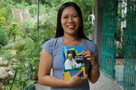 Heart of a Catechist