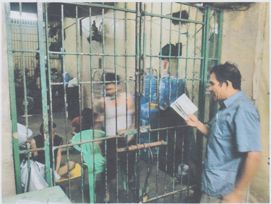 MTBO prison ministry 2 - Philippine Bible Society