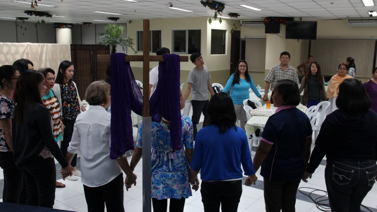 Bible-based Trauma Healing Program advances with more trained facilitators