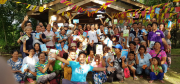 Adopt a Church: Starting Strong in Cycle 2
