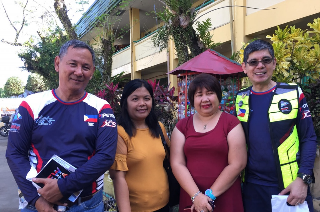 Daet WRP Ride4 - Philippine Bible Society