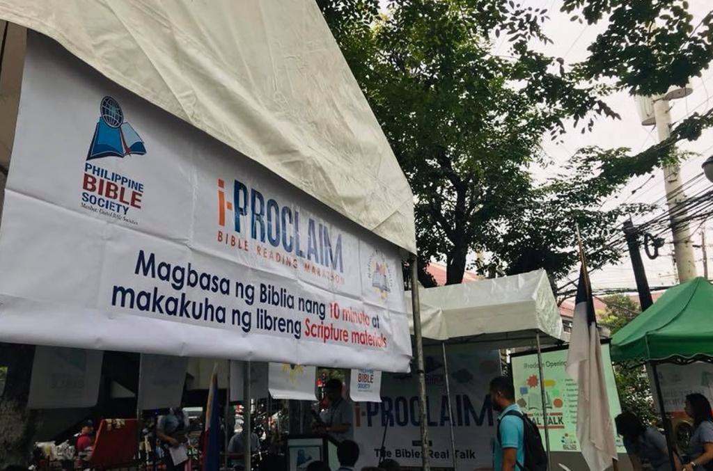 iProclaim 3 - Philippine Bible Society