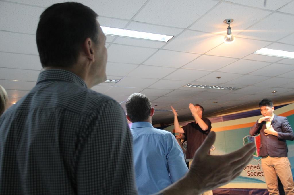 FTA 6 - Philippine Bible Society