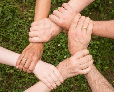 Verses for Community-Building (Part 1)