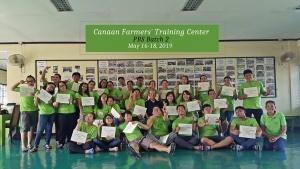 Canaan Farms Staff Retreat 16 - Philippine Bible Society