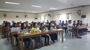 Canaan Farms Staff Retreat 2 1 - Philippine Bible Society