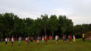 Canaan Farms Staff Retreat 3 - Philippine Bible Society
