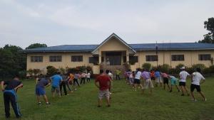 Canaan Farms Staff Retreat 4 - Philippine Bible Society