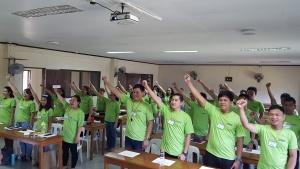 Canaan Farms Staff Retreat 8 - Philippine Bible Society