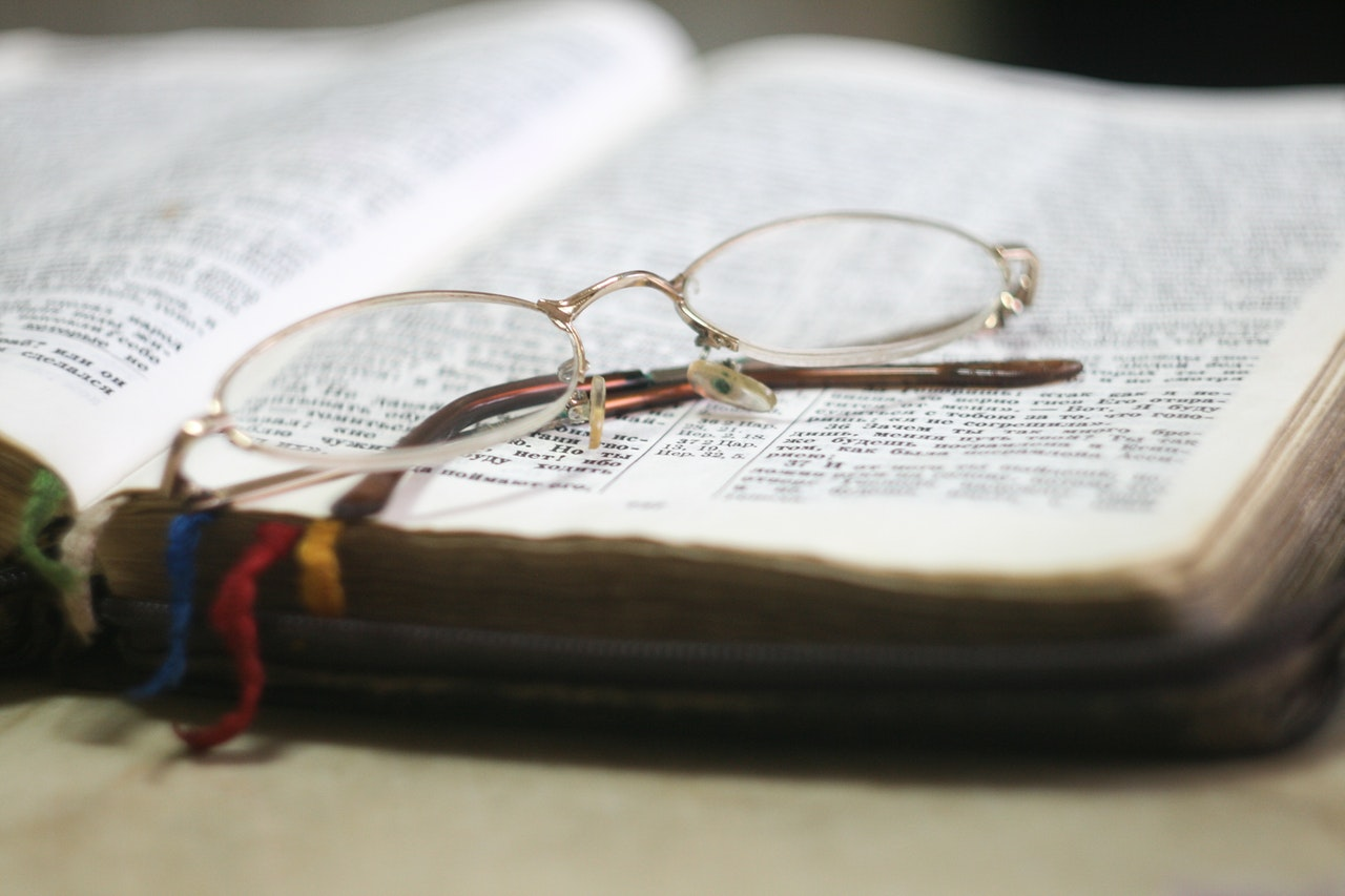 what to bring to a bible study