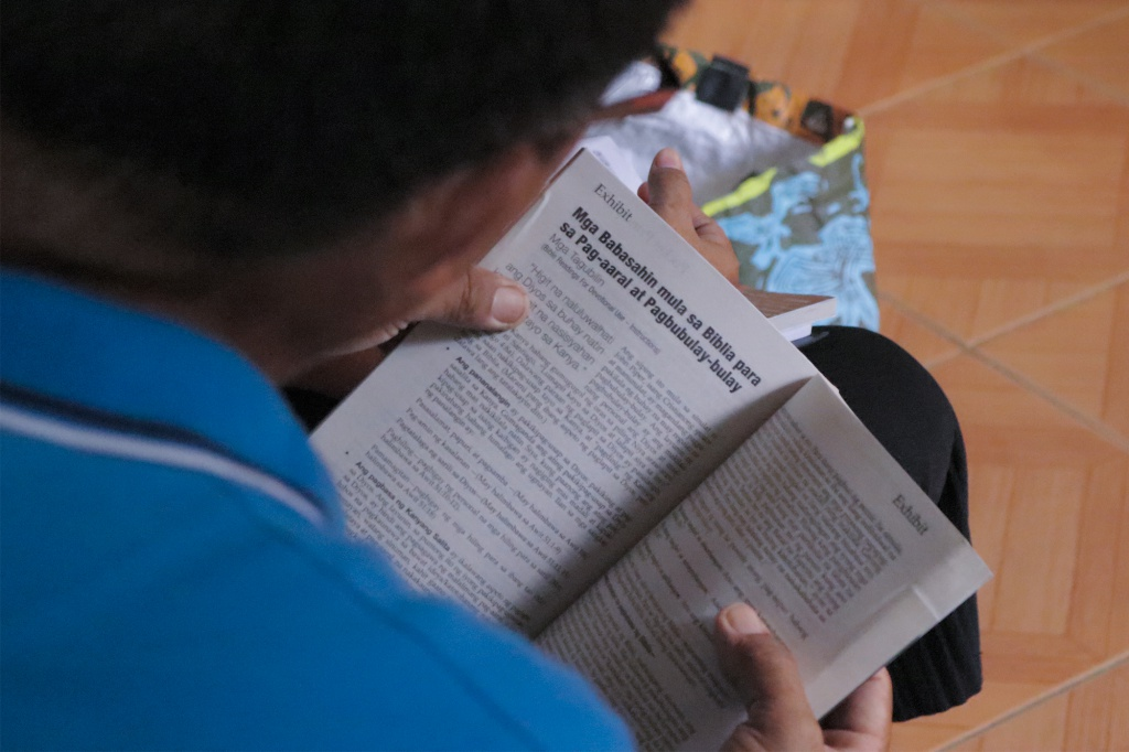 AACP 3 - Philippine Bible Society