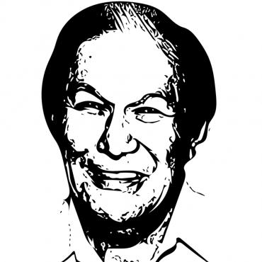 Ambassador Emmanuel N. Pelaez (Honorary President 1986-1988, 1994-1995)