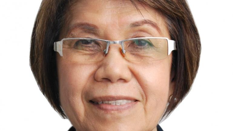 DR. ANICIA H. DEL CORRO