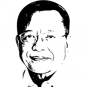 Chief Justice Reynato S. Puno (Ret.) (2014-2017)