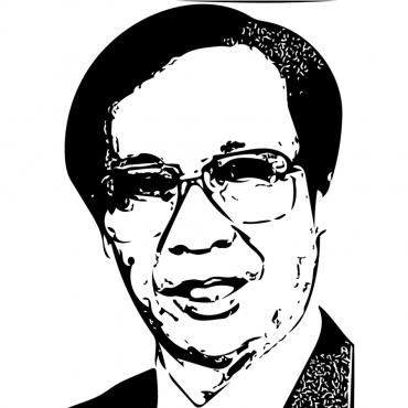 Dr. Federico M. Magbanua, Jr. (1974-1975, 1978, 1982-1983, 1989-1992)
