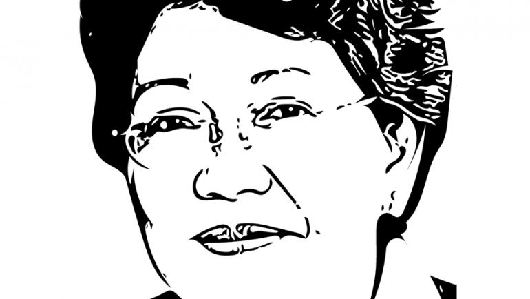 Dr. Nora G. Lucero (2003-Present)