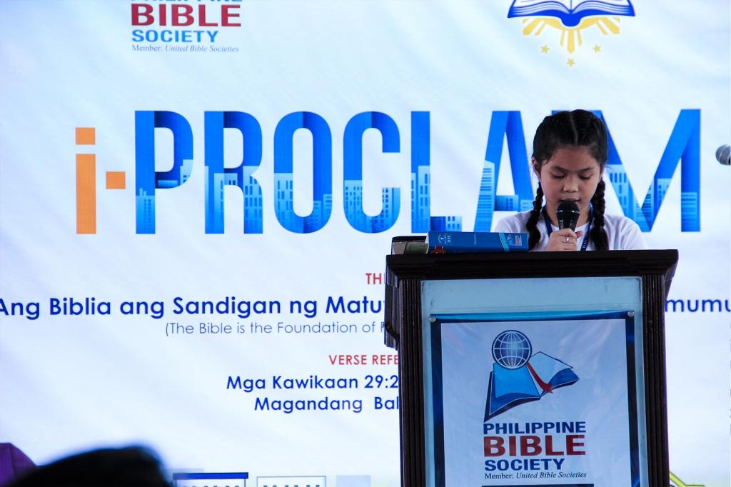 NBM 1 - Philippine Bible Society