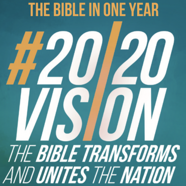 2020 Catholic Daily Bible Reading Guide