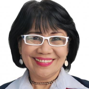 MS. VILMA P. SALVIO