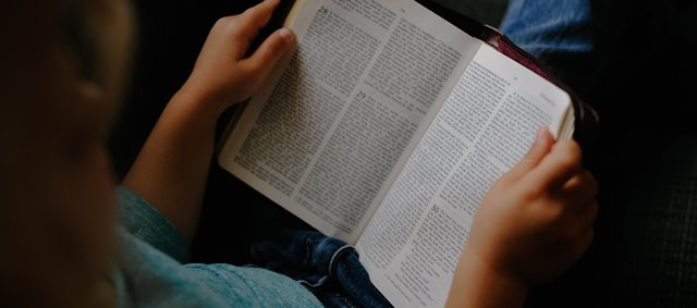 Four Reasons Why Bible Reading in Your Heart Language Matters