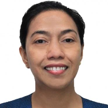 MRS. FELYCORA Y. MAATUBANG
