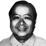 Bishop George F. Castro