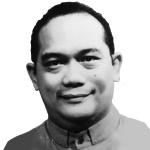 Bishop Cesar Vicente P. Punzalan III