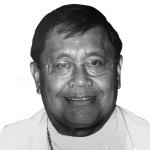 Bishop Arturo M. Bastes