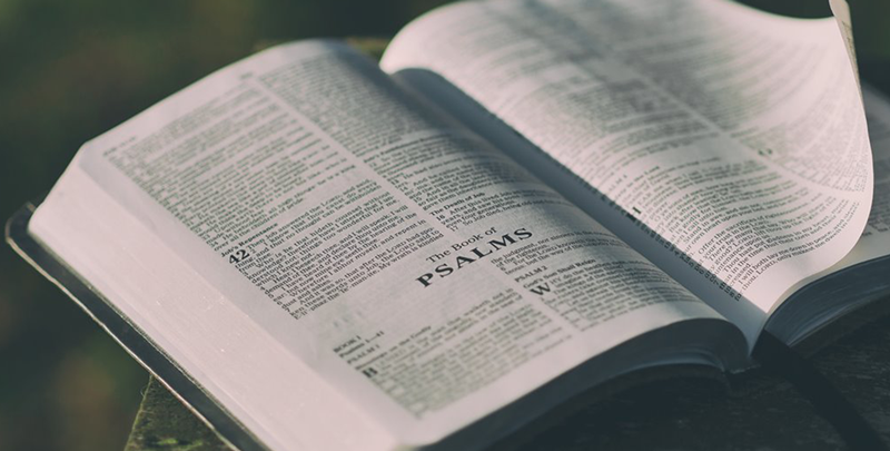 HABITS THAT DEVELOP SPIRITUAL GROWTH