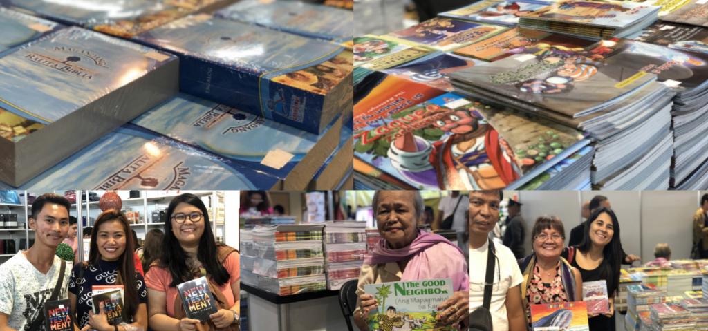 MIBF 2019 - Philippine Bible Society