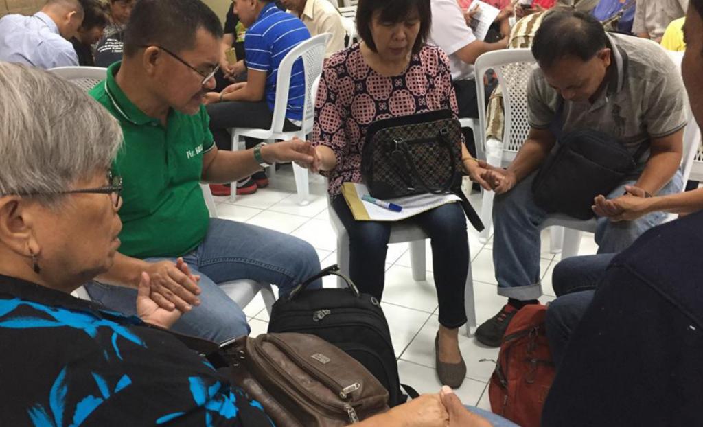 NBM 2019 Meeting2 - Philippine Bible Society