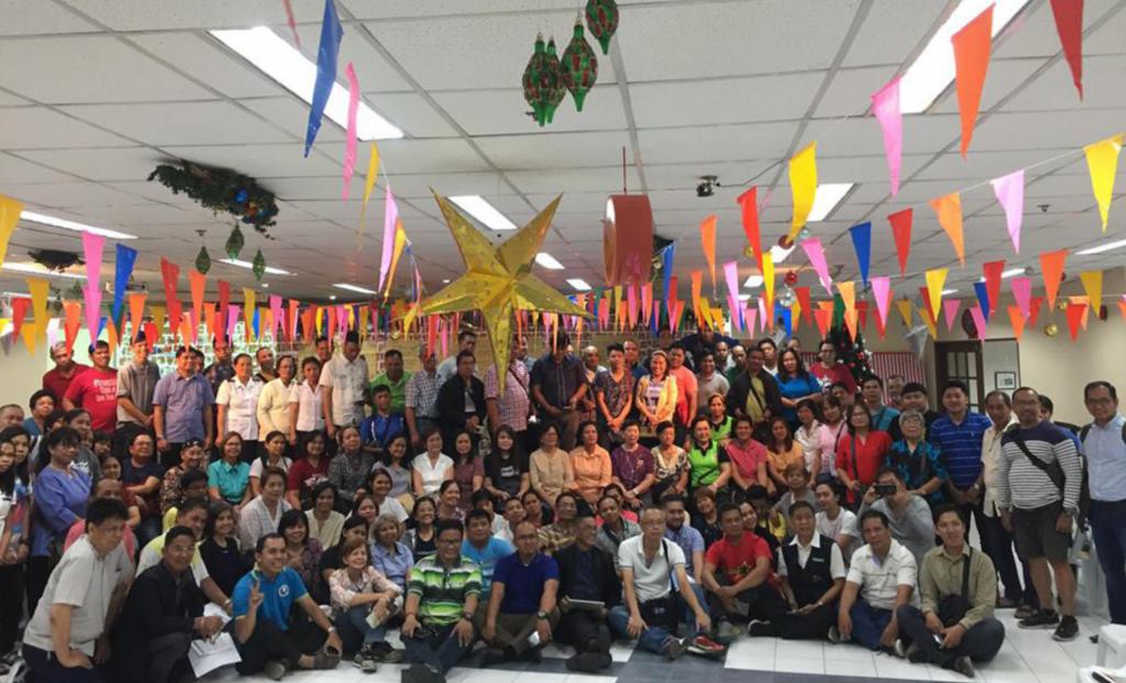 NBM 2019 Meeting5 - Philippine Bible Society