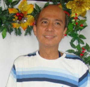 Pastor Noel Thumb - Philippine Bible Society