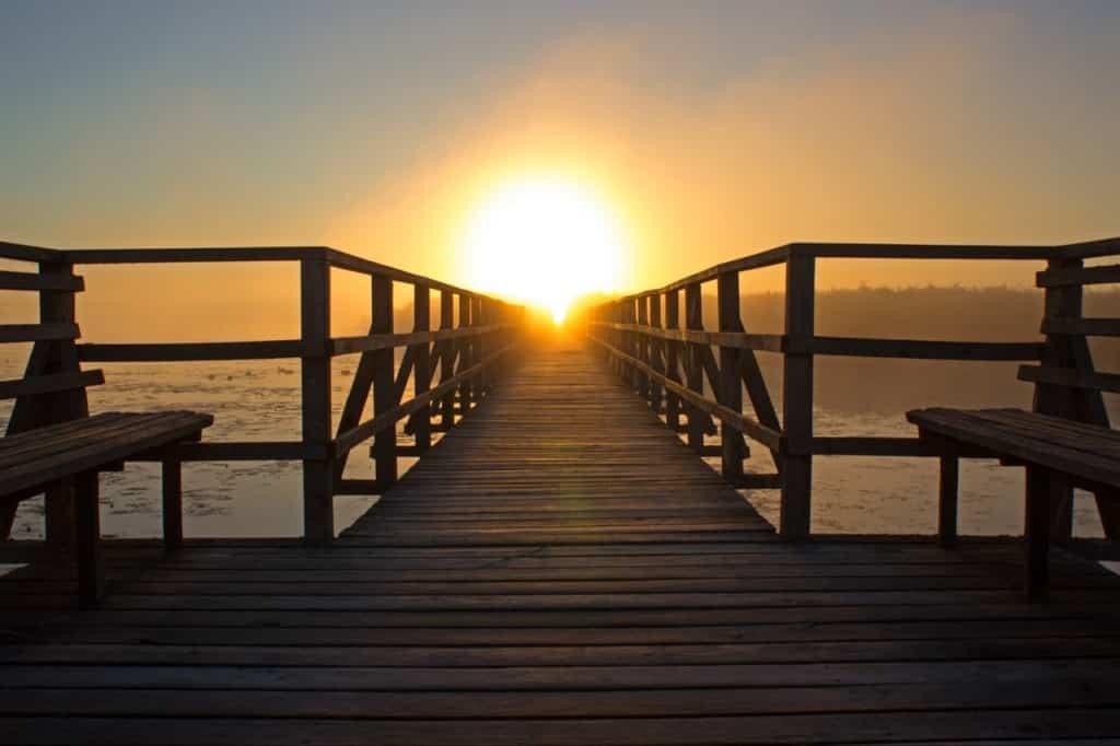 beach bench boardwalk bridge 276259 - Philippine Bible Society
