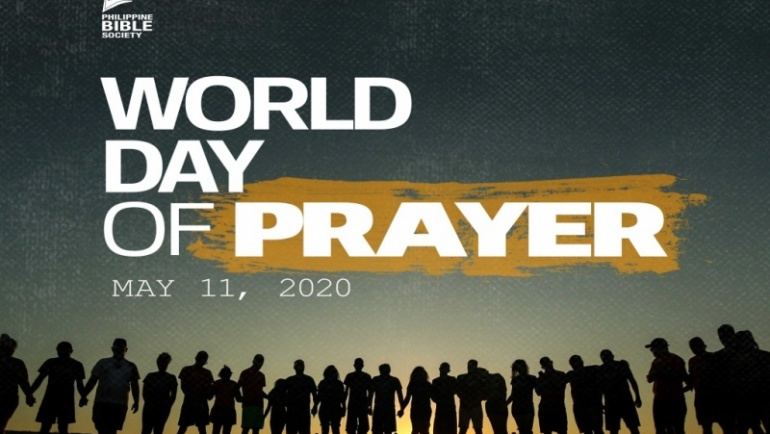 PBS Joins the UBS World Day of Prayer