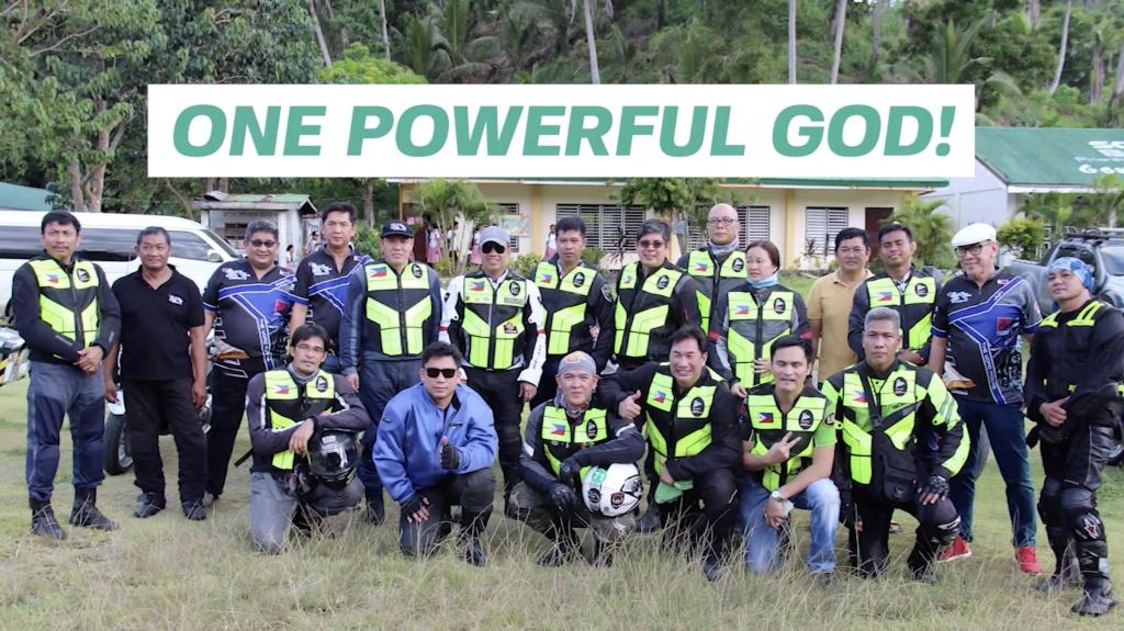 Word Riders PH 5 - Philippine Bible Society