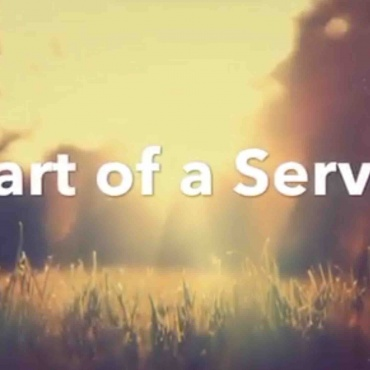 Heart of A Servant by: Marlene Natividad Suarez