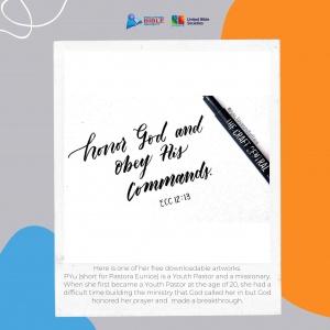 Ecc 12 13 - Philippine Bible Society