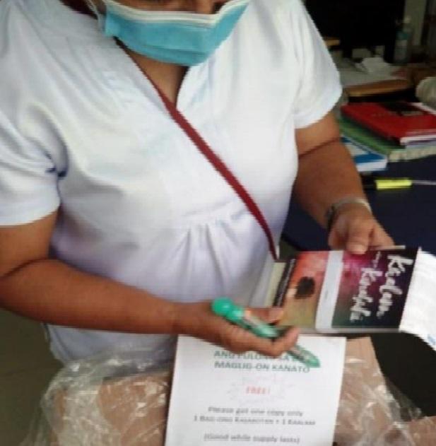 2 - Philippine Bible Society
