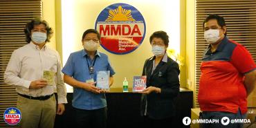 Bible Distribution in MMDA