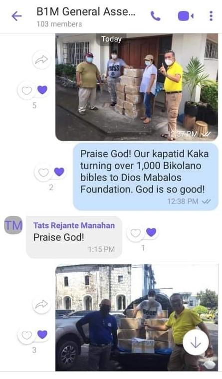 126393374 207838854160999 5303587018958658526 n - Philippine Bible Society